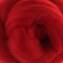 RED PASSION TOPS WOOL