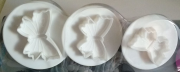 MOLDS EXPULSION BUTTERFLY